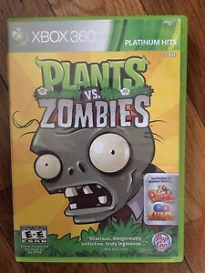 plants vs zombies xbox 360 review