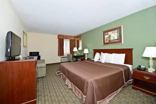 howard johnson inn clifton nj reviews