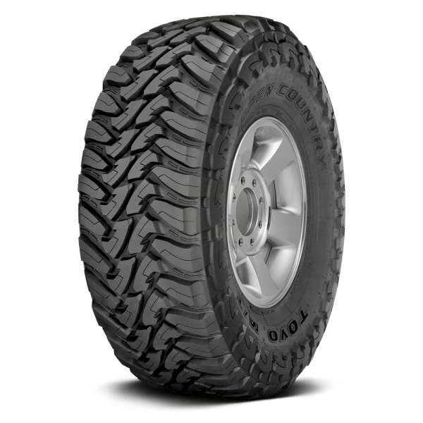 toyo open country mt reviews