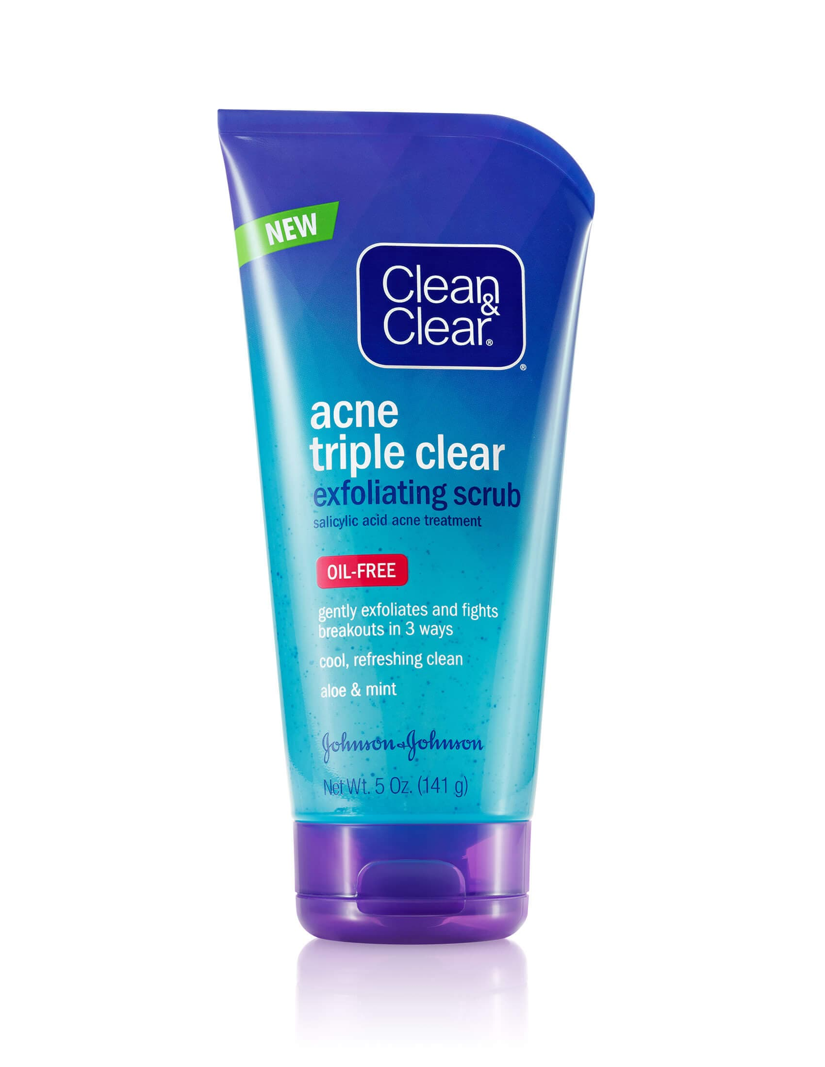 clean and clear acne mark treatment review