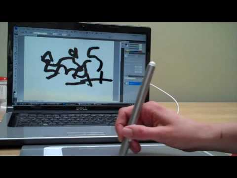 wacom bamboo fun tablet review