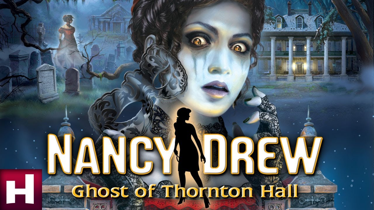 ghost of thornton hall review