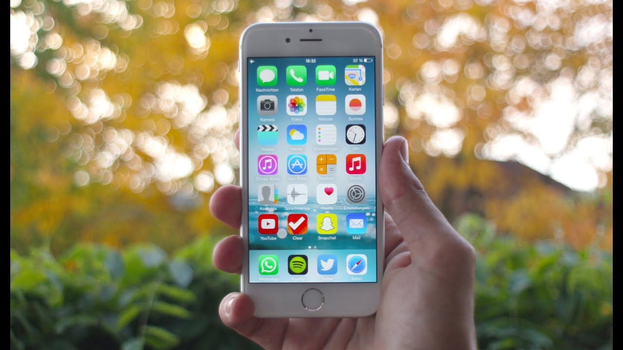 reviews about apple iphone 6