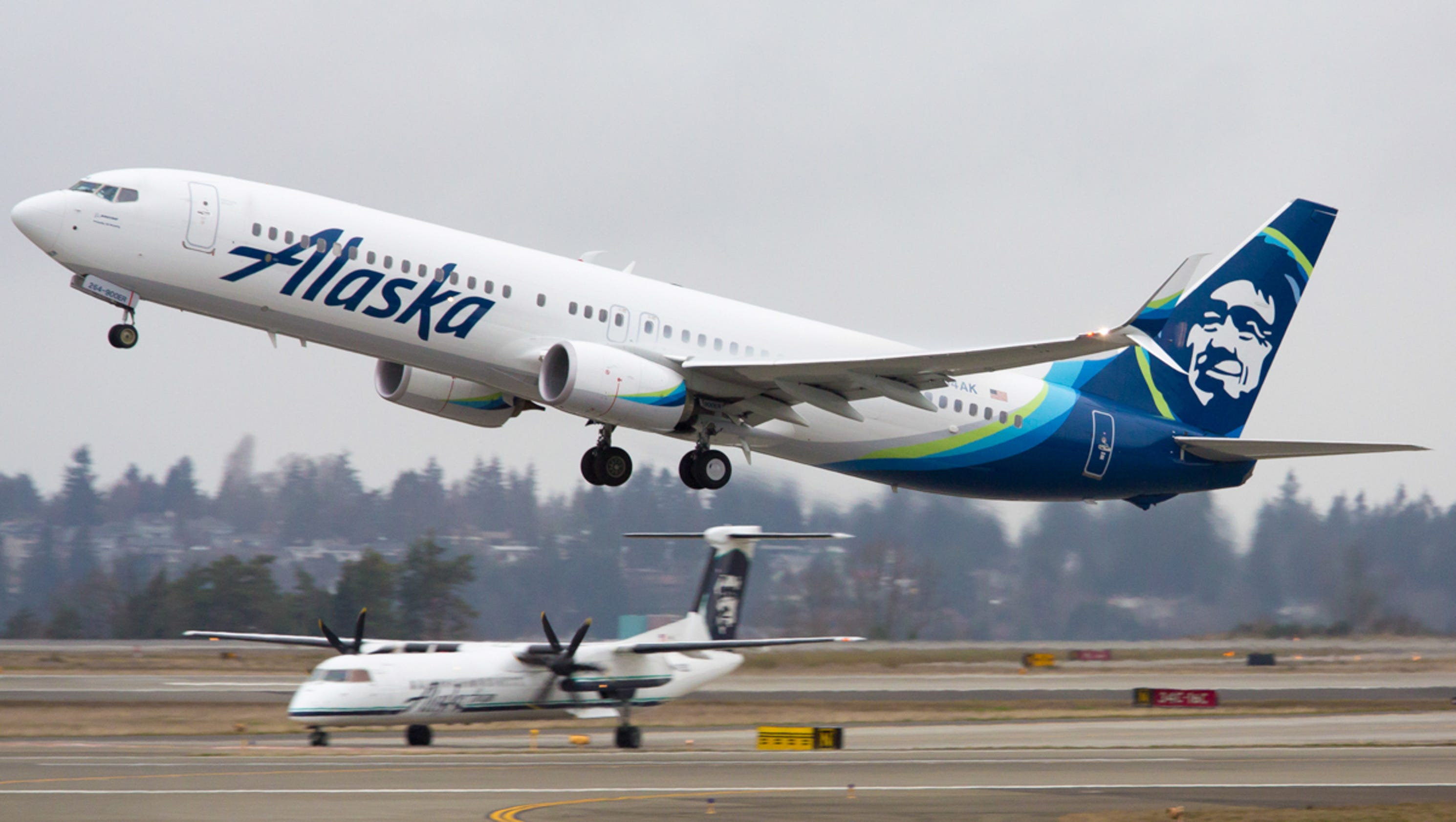 alaska airlines flights to hawaii reviews
