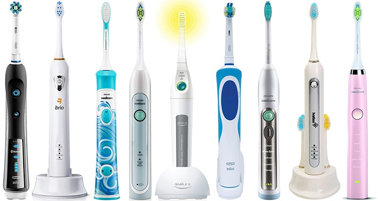 best electric toothbrush reviews uk