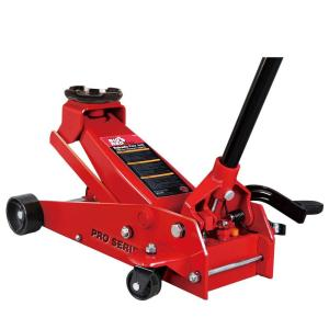 big red 3.5 ton floor jack reviews