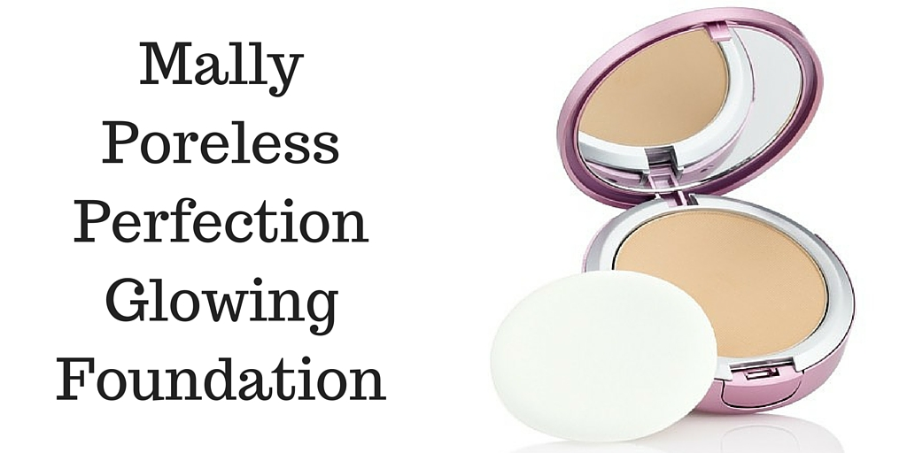 mally poreless perfection foundation reviews