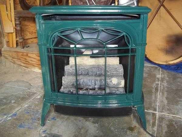 vermont castings gas stove reviews