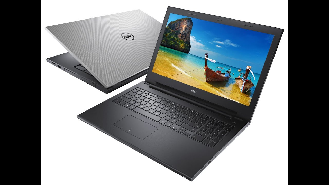 dell inspiron 3000 series 15.6 review
