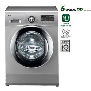 lg washing machine reviews 2017