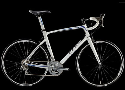 giant defy composite 3 review