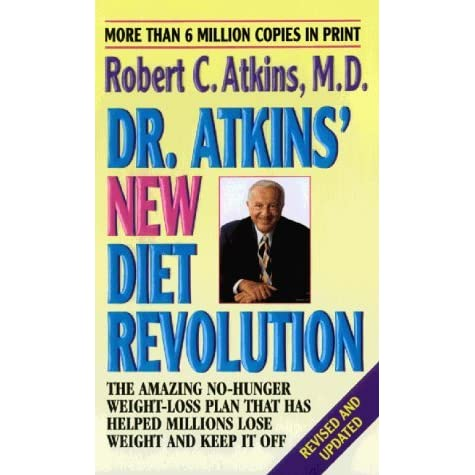the new atkins for a new you review