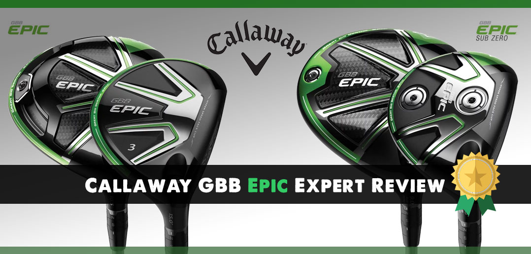 callaway great big bertha epic driver review