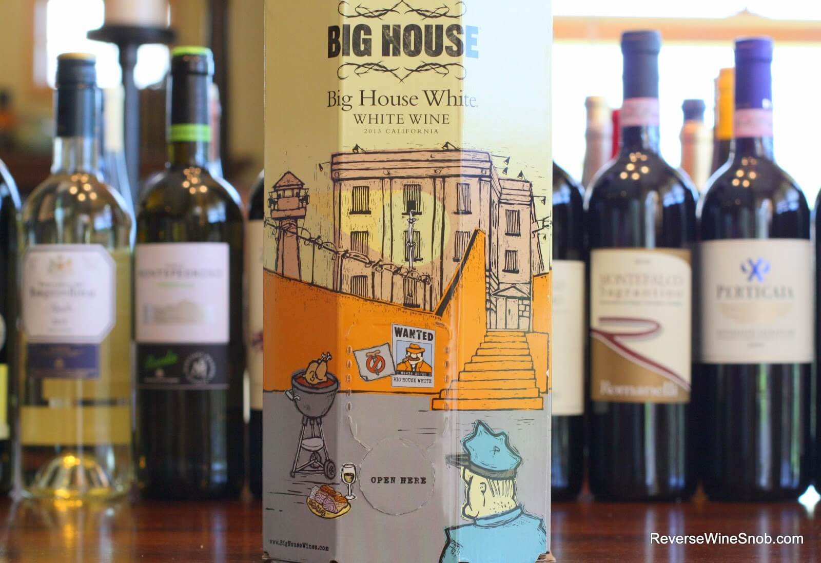 big house white box wine review