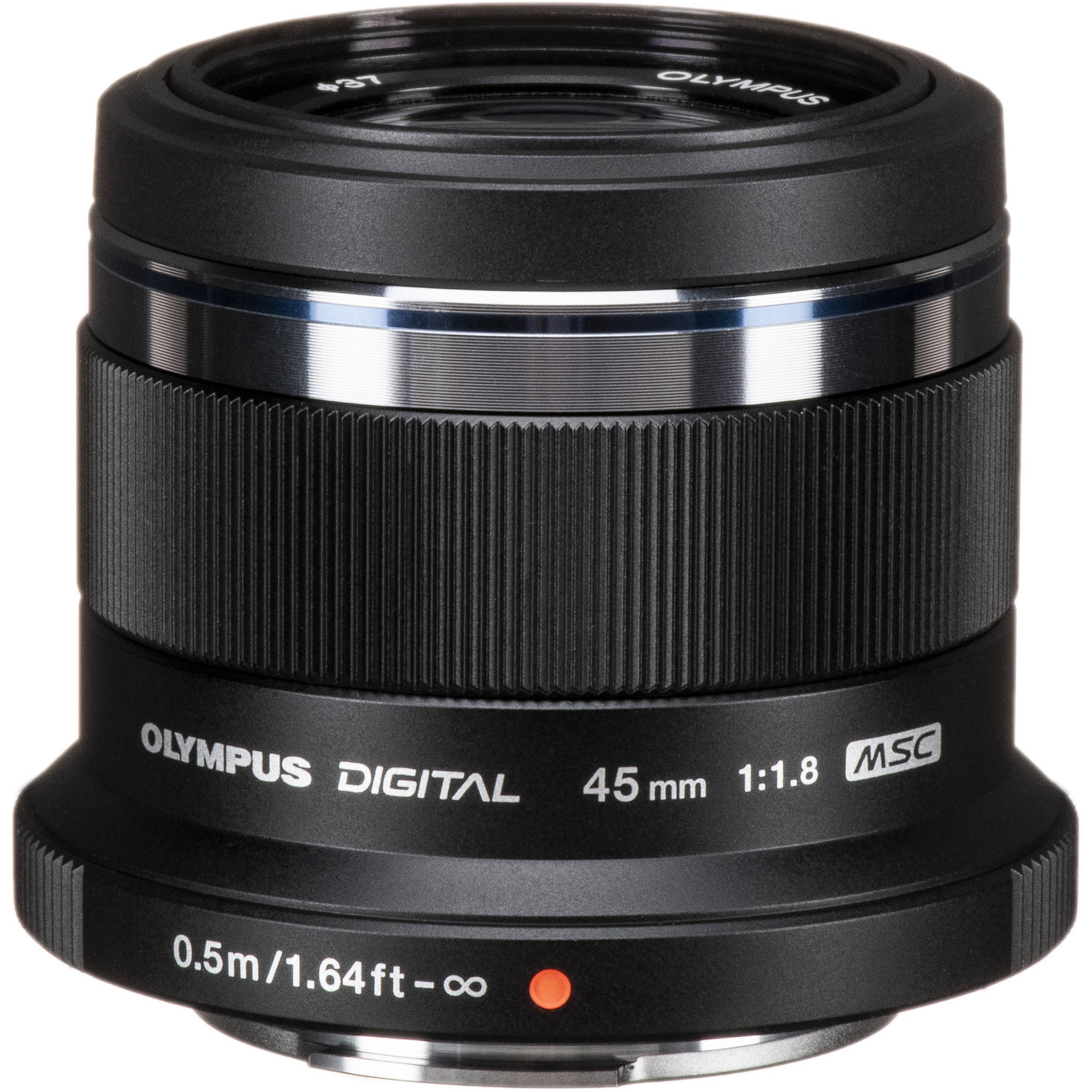 olympus 45mm 1.8 review