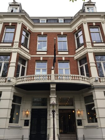 piet hein hotel amsterdam reviews