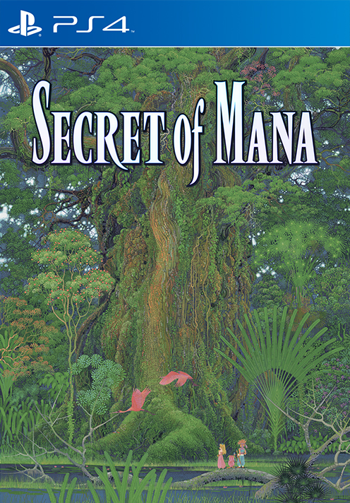 secret of mana ps4 review