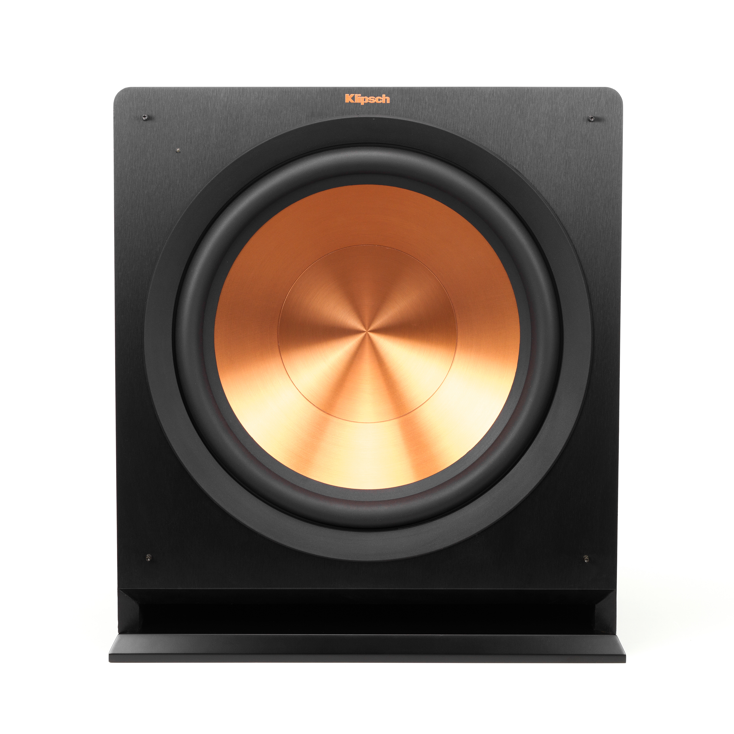 klipsch reference r 12sw review