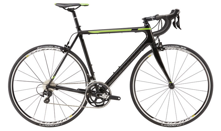 cannondale quick 5 2016 review