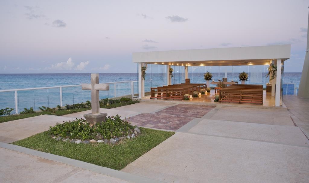 gran caribe real cancun wedding reviews