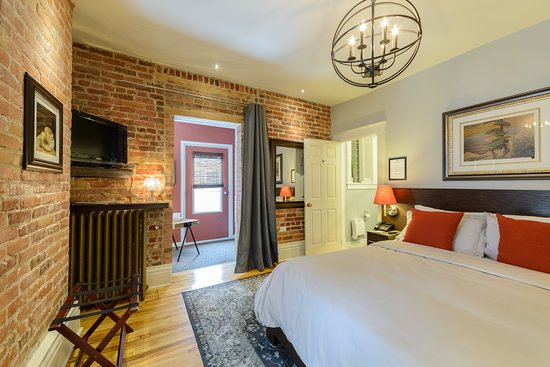 hotel du nord quebec city reviews