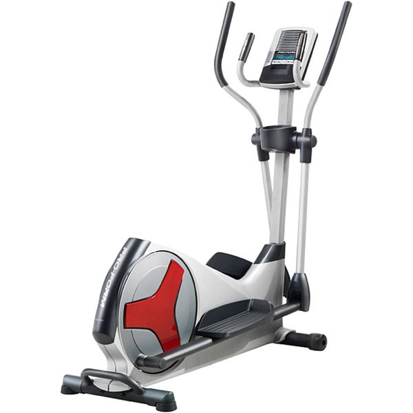 proform 6.0 ce elliptical review
