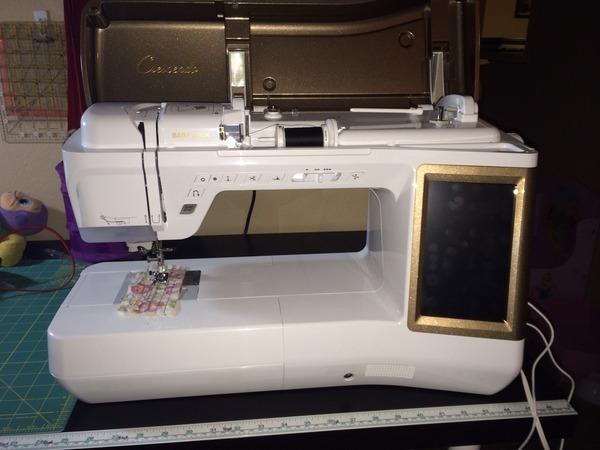 baby lock sewing machine reviews