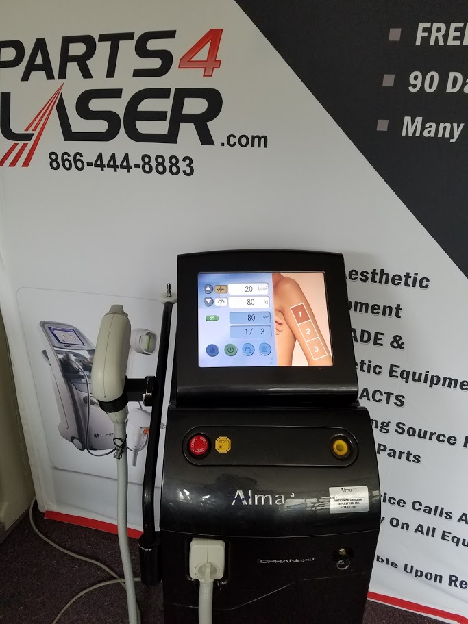 alma soprano xli laser reviews