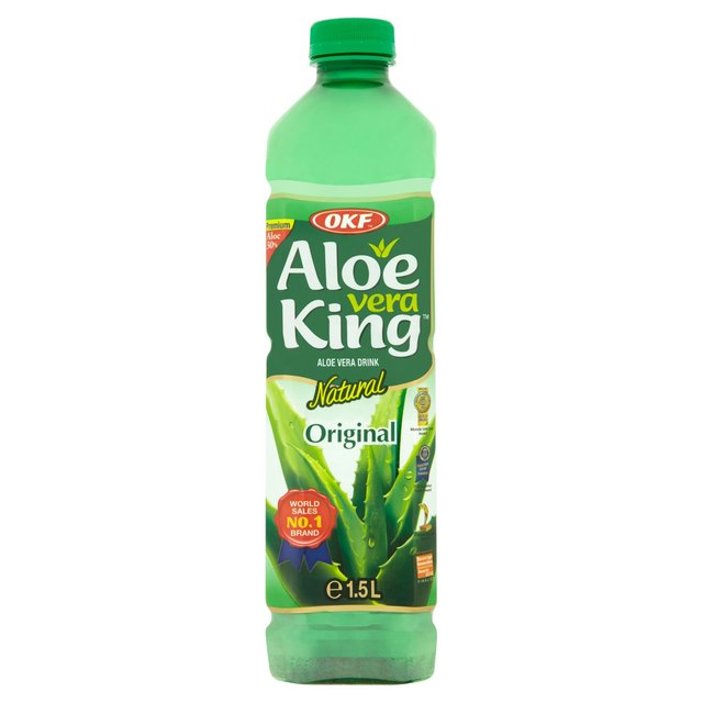 aloe vera gel drink reviews