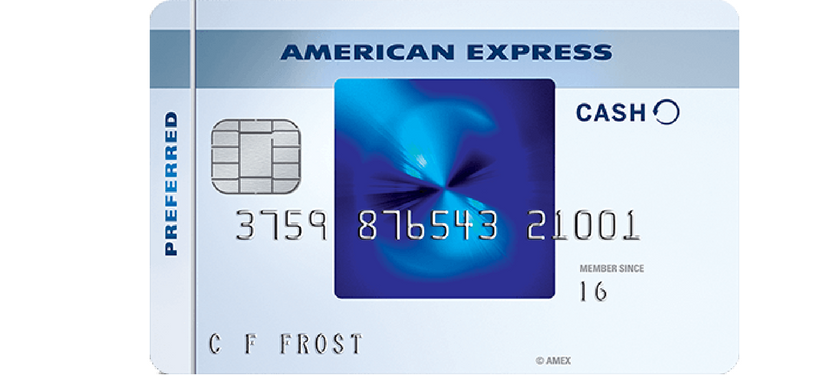 american express credit secure review