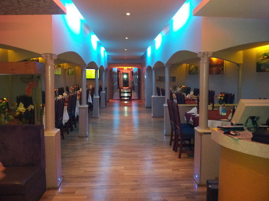 aroma fine indian cuisine reviews