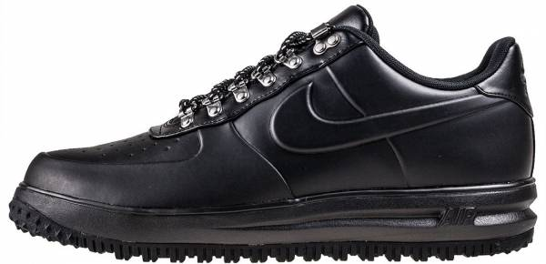 nike lunar force 1 duckboot review