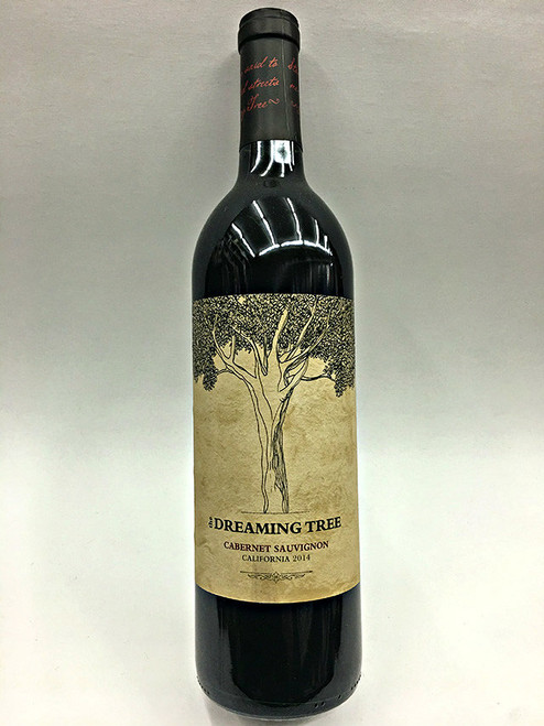 dreaming tree cabernet sauvignon review