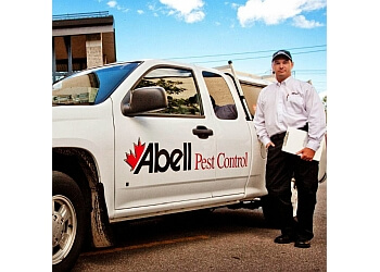 abell pest control vancouver reviews