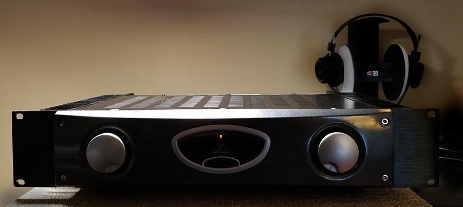 behringer c2 review sound on sound