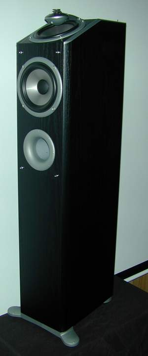 bergmann 6.1 home theater system review