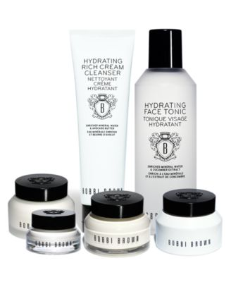 bobbi brown hydrating gel cream review
