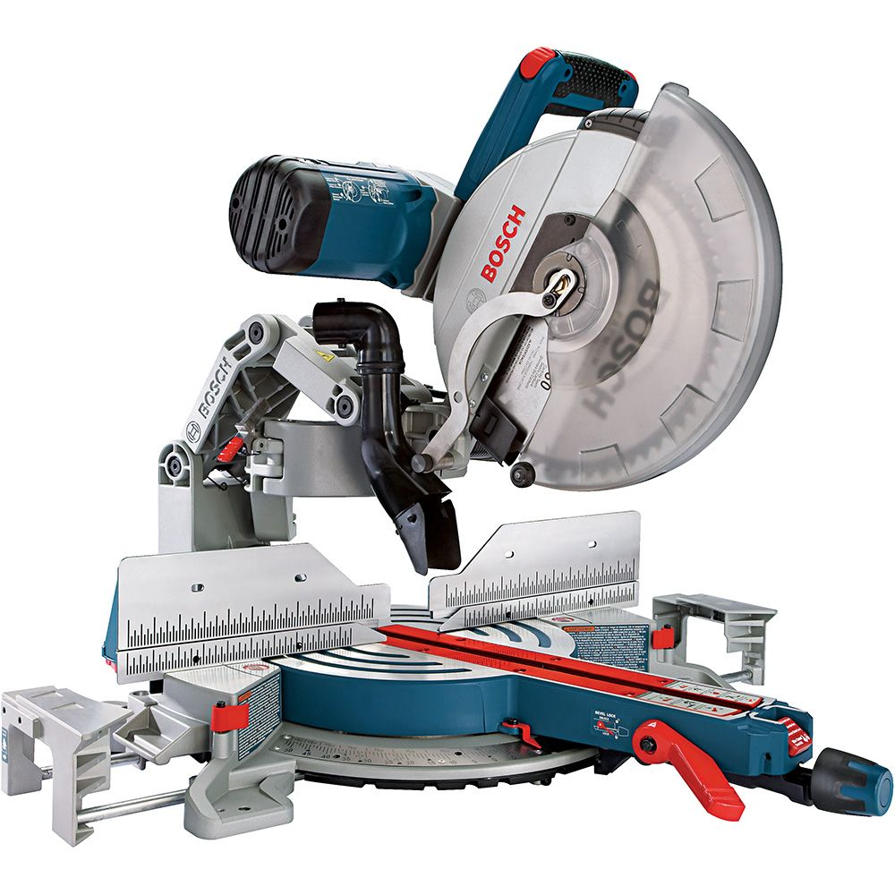 bosch 10 glide miter saw review