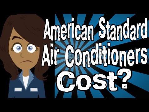 american standard furnace and air conditioner reviews