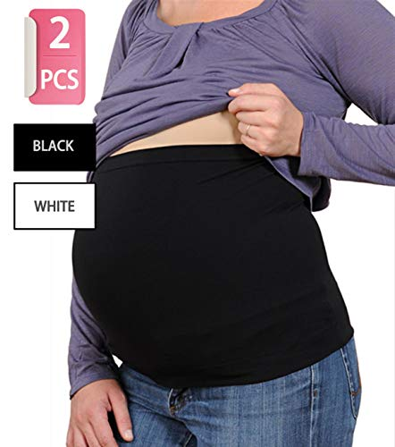 pregnancy belly support belt reviews