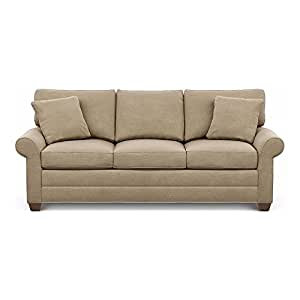 ethan allen oxford sofa reviews