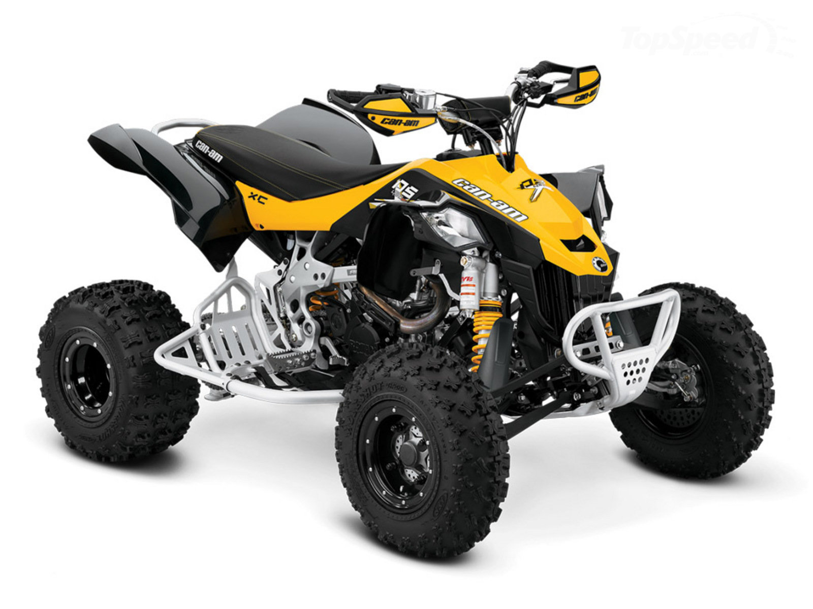 can am ds 90 reviews