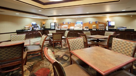 holiday inn great falls reviews