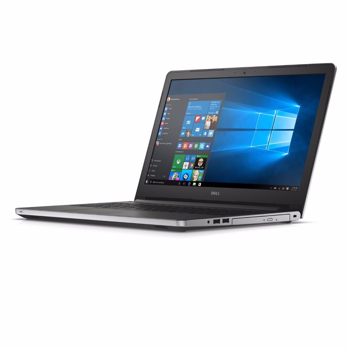 dell inspiron i5559 3347slv review