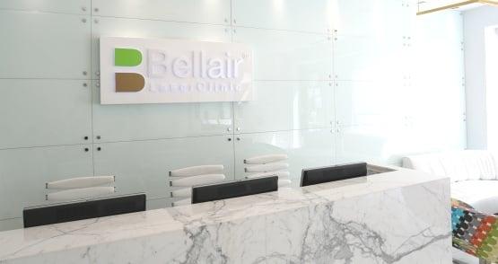 bellair laser clinic toronto reviews