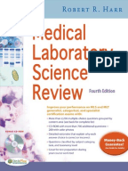 medical laboratory science review 4th edition pdf
