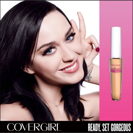covergirl fresh complexion concealer review