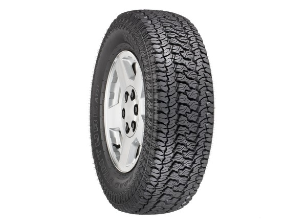 kumho all terrain tyres review