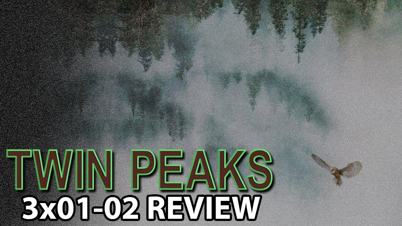 twin peaks 2017 episode 8 review