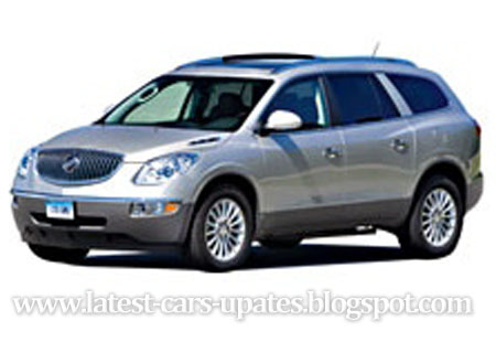 2014 buick enclave reviews consumer reports